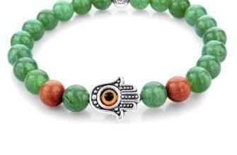 Денежный браслет привлекает богатство, удачу, процветание и изобилие