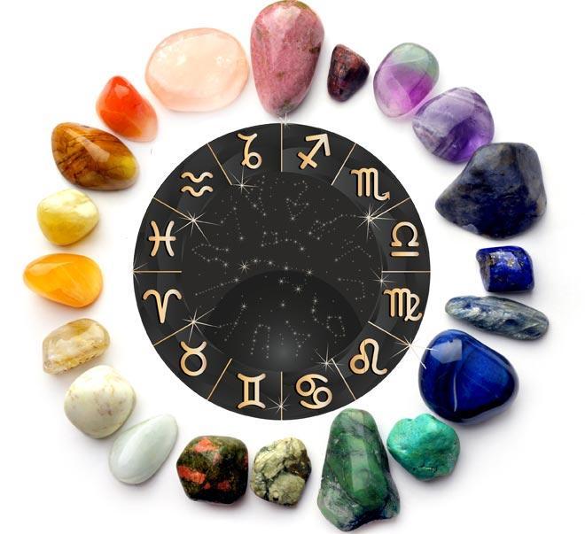 Камни для всех знаков зодиака подходящие по гороскопу