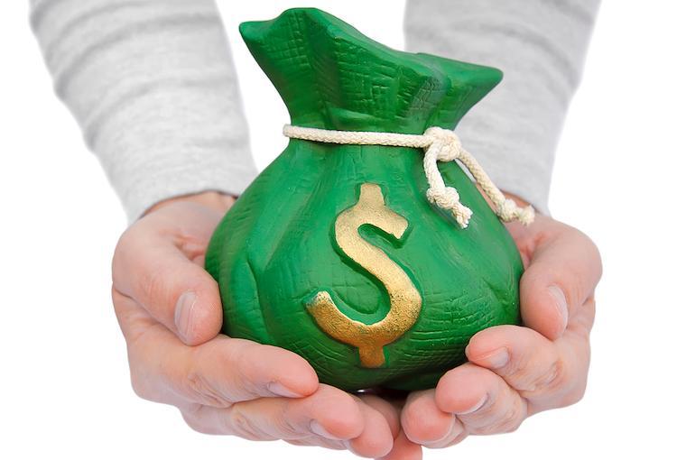 Амулет на привлечение денег своими руками