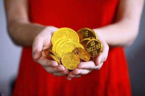 Ритуалы для привлечения удачи и денег
