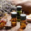 Чем пахнет ветивер магические свойства эфирного масла
