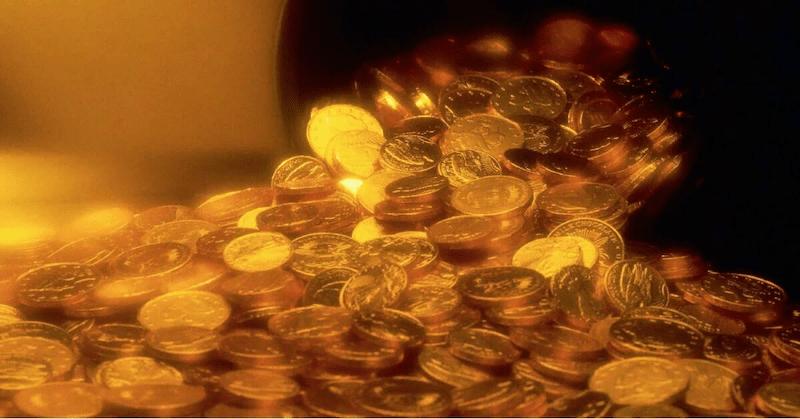 Масло ветивера для привлечения денег