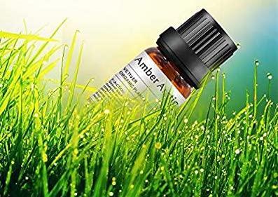 Масло ветивера содержит антиоксиданты