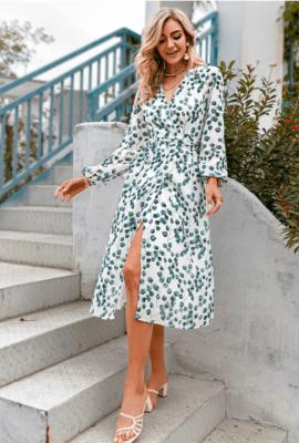 Одежда успешных женщин