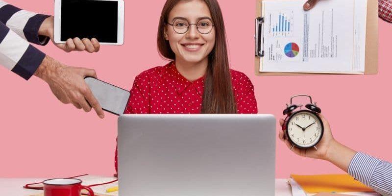 25 лучших бизнес-идей для женщин (2021 г.)